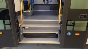 buss for rullestolbrukere