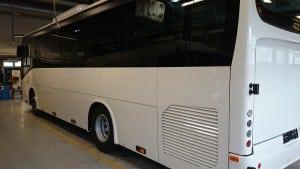 hvot buss