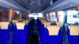 iveco buss