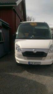 iveco minibuss