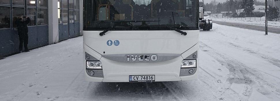 turbuss fra brandtsgård buss